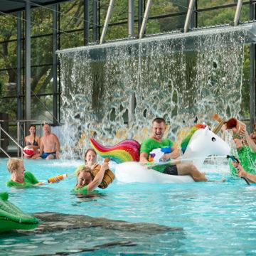 Das Geibeltbad in Pirna - Erfrischend anders!